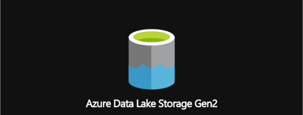 Azure Data Lake Storage Gen2